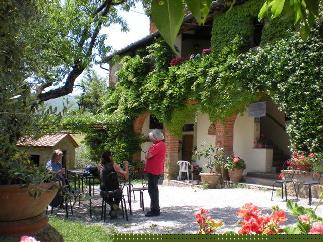 Rendola, Tuscany