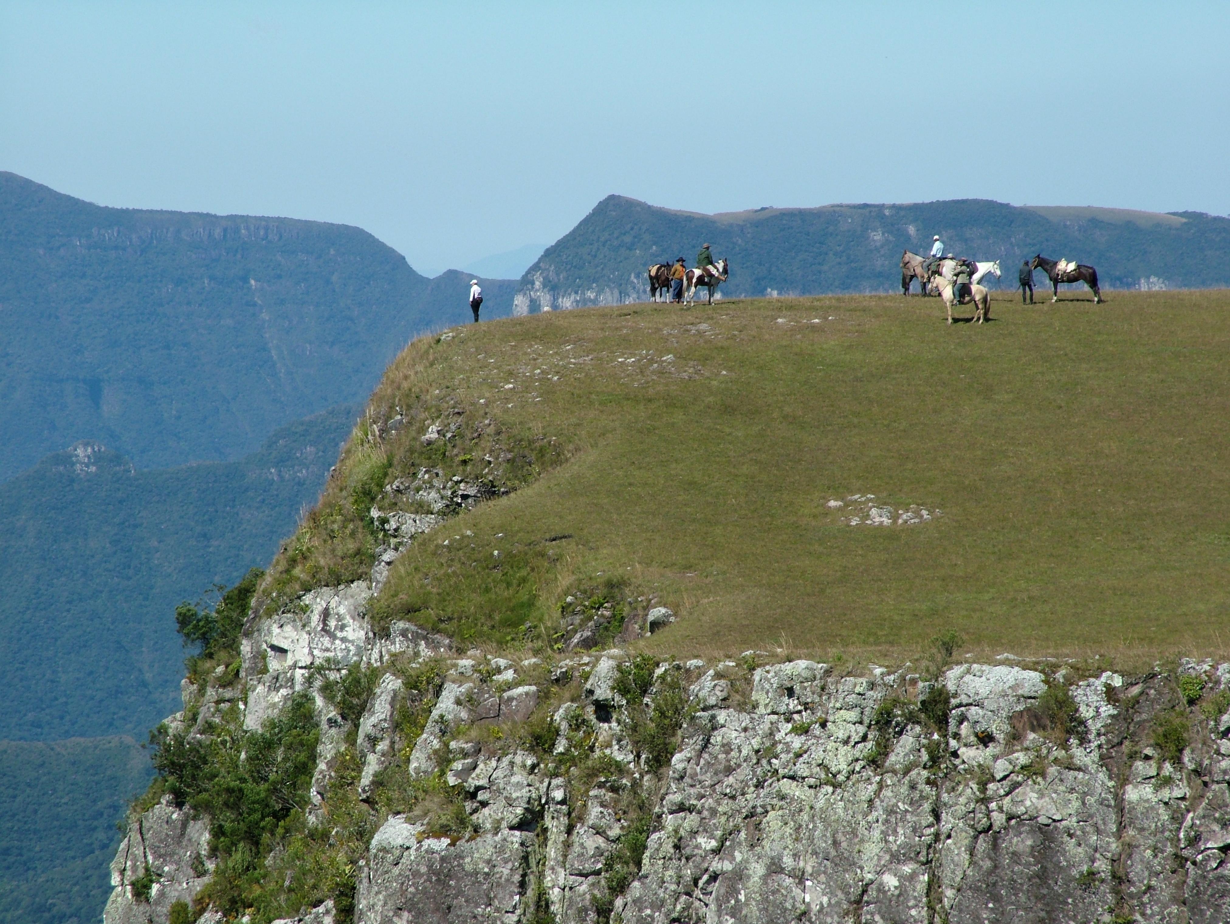 montenegro on horseback