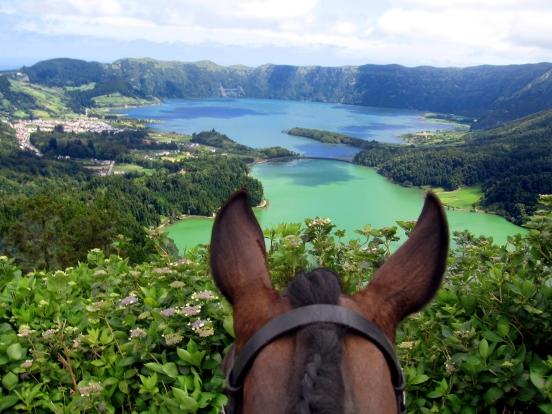 Azores - Cete Cidades