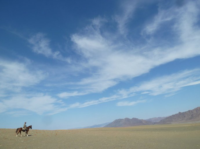 It is hard to comprehend the scale of Namibia from photos alone!