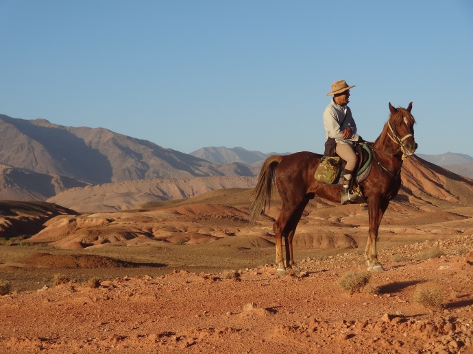 Morocco offers views that will take your breath away