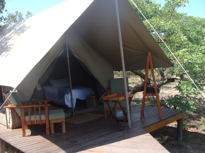 Camp Davidson