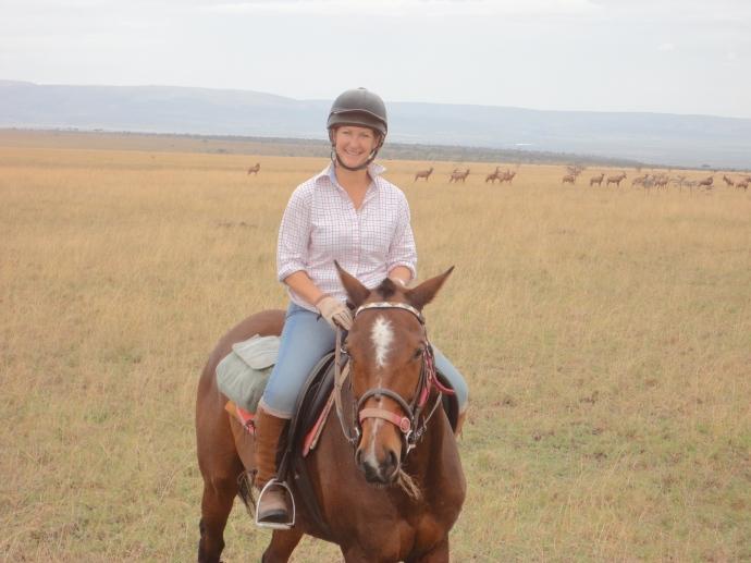 SD Kenya
