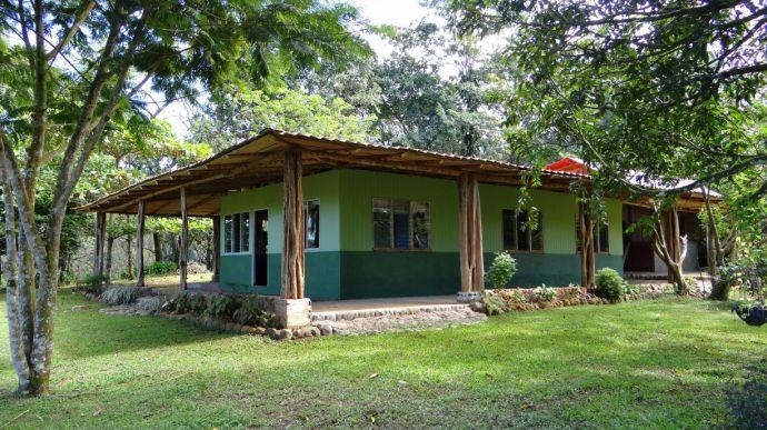 Rio Carara Lodge (8)